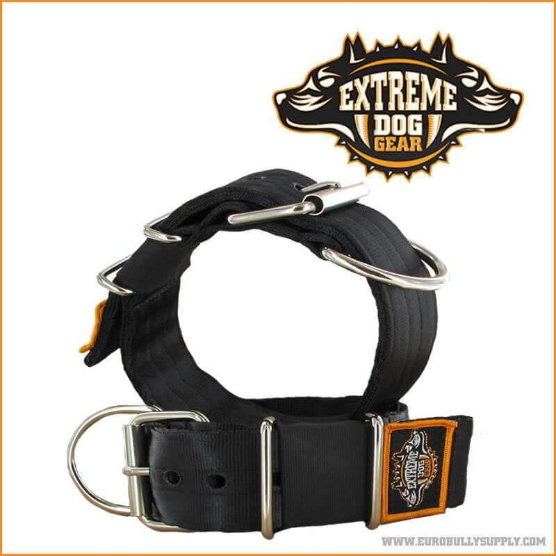Extreme Dog Gear - hundeudstyr