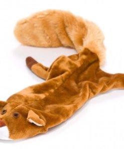 Hundens Bedste Ven hundelegetøj egern